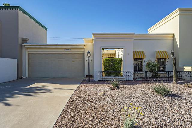 6325 E Catalina Drive, Scottsdale, AZ 85251 (MLS #6215906) :: Devor Real Estate Associates