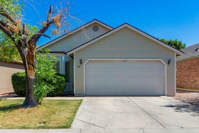 3423 N Apache Circle, Chandler, AZ 85224 (MLS #6215908) :: Yost Realty Group at RE/MAX Casa Grande
