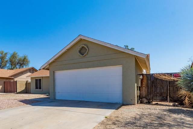 7027 W Ocotillo Road, Glendale, AZ 85303 (MLS #6215927) :: Yost Realty Group at RE/MAX Casa Grande