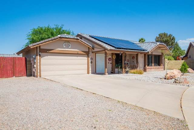 5652 W Wagoner Road, Glendale, AZ 85308 (MLS #6215947) :: The Property Partners at eXp Realty