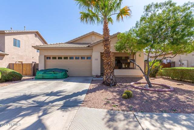 14525 W Ventura Street, Surprise, AZ 85379 (MLS #6215960) :: Yost Realty Group at RE/MAX Casa Grande