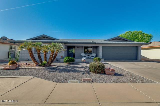 7845 E Natal Avenue, Mesa, AZ 85209 (MLS #6215978) :: The Everest Team at eXp Realty