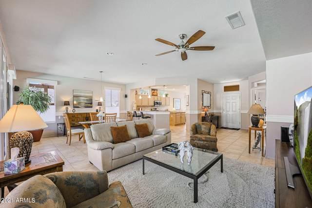 17824 N Stone Haven Drive, Surprise, AZ 85374 (MLS #6215995) :: Devor Real Estate Associates