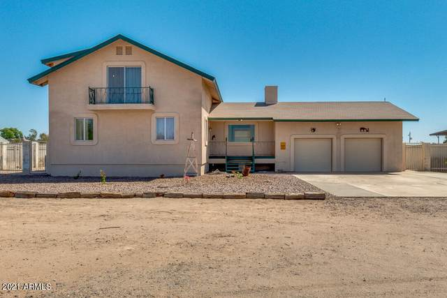 22019 N 89TH Avenue, Peoria, AZ 85383 (MLS #6216007) :: Yost Realty Group at RE/MAX Casa Grande