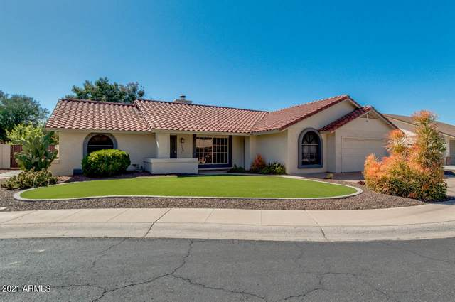 2030 S Saguaro Circle, Mesa, AZ 85202 (MLS #6216020) :: Yost Realty Group at RE/MAX Casa Grande