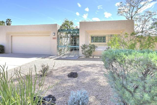 4237 N 43RD Street, Phoenix, AZ 85018 (MLS #6216036) :: Kepple Real Estate Group