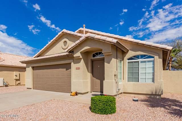 2915 S Aletta, Mesa, AZ 85212 (MLS #6216048) :: Yost Realty Group at RE/MAX Casa Grande