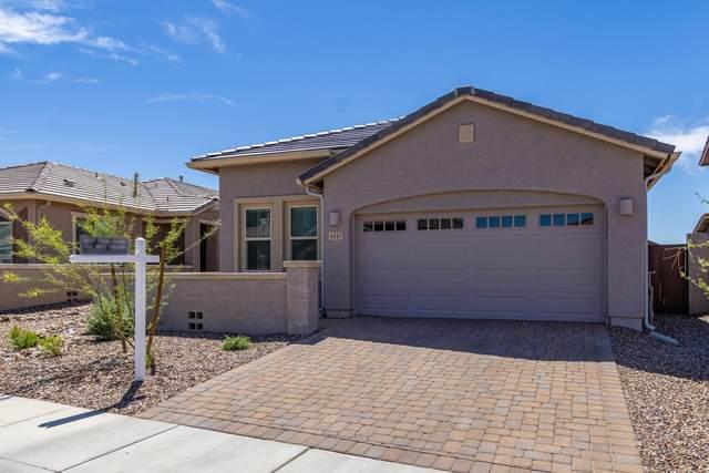 4141 W Bradshaw Creek Lane, Phoenix, AZ 85087 (MLS #6216054) :: Yost Realty Group at RE/MAX Casa Grande