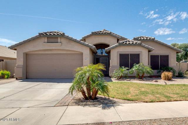 16671 W Mckinley Street, Goodyear, AZ 85338 (MLS #6216065) :: The Daniel Montez Real Estate Group