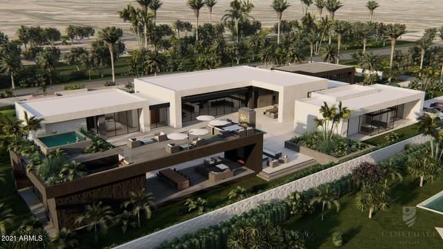 6403 E Luke Avenue, Paradise Valley, AZ 85253 (MLS #6216069) :: Yost Realty Group at RE/MAX Casa Grande