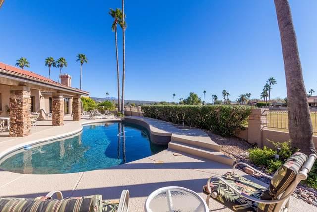 19013 E Poco Rio Drive, Rio Verde, AZ 85263 (MLS #6216070) :: Keller Williams Realty Phoenix