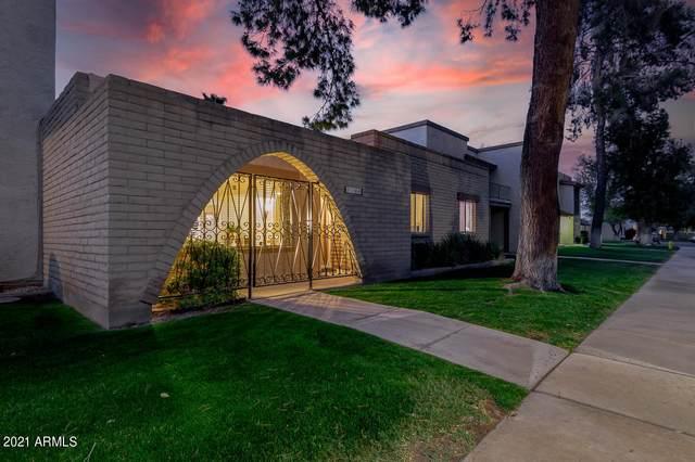 2148 E Ellis Drive, Tempe, AZ 85282 (MLS #6216083) :: Yost Realty Group at RE/MAX Casa Grande