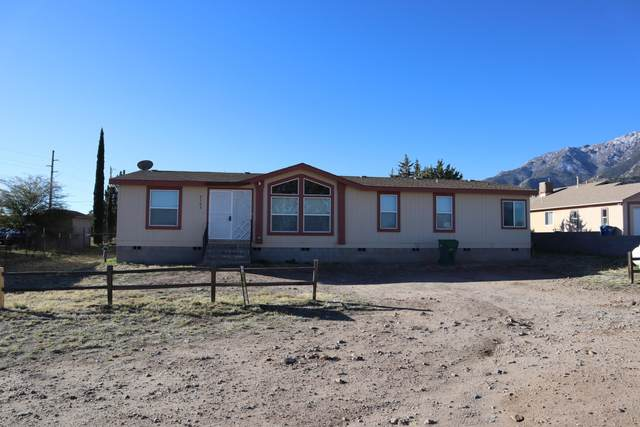 5162 E Davis Street, Hereford, AZ 85615 (MLS #6216106) :: The Dobbins Team
