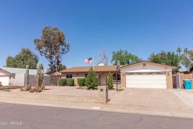 3802 W Hatcher Road, Phoenix, AZ 85051 (MLS #6216126) :: Yost Realty Group at RE/MAX Casa Grande