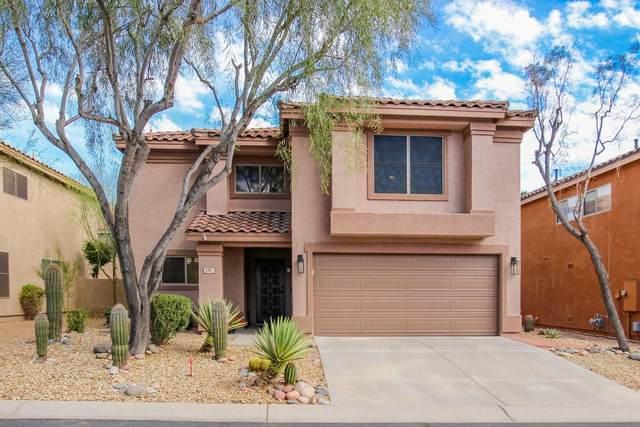 7500 E Deer Valley Road #191, Scottsdale, AZ 85255 (MLS #6216134) :: Yost Realty Group at RE/MAX Casa Grande
