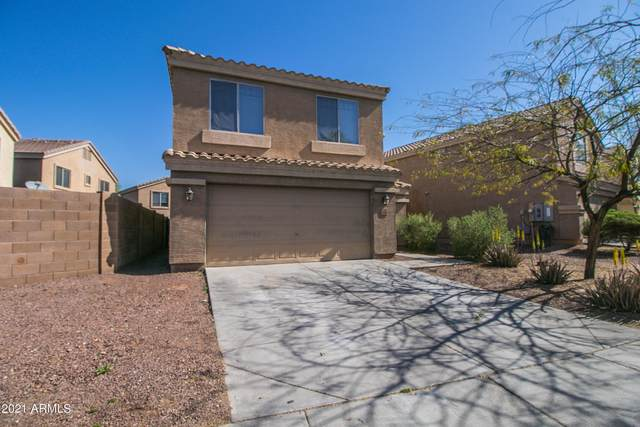 12932 W Lawrence Court, Glendale, AZ 85307 (MLS #6216192) :: Yost Realty Group at RE/MAX Casa Grande