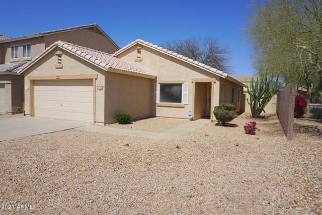 16230 W Lupine Avenue, Goodyear, AZ 85338 (MLS #6216199) :: Yost Realty Group at RE/MAX Casa Grande
