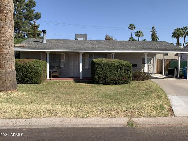 4114 E Fairmount Avenue, Phoenix, AZ 85018 (MLS #6216213) :: Yost Realty Group at RE/MAX Casa Grande