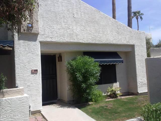 823 E Lola Drive, Phoenix, AZ 85022 (MLS #6216216) :: Long Realty West Valley