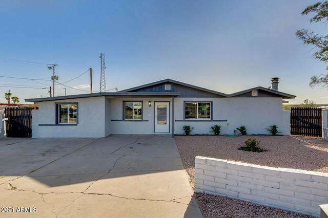 201 E Lee Street, Casa Grande, AZ 85122 (MLS #6216226) :: Yost Realty Group at RE/MAX Casa Grande