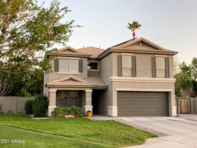 309 E Ingram Street, Mesa, AZ 85201 (MLS #6216229) :: Yost Realty Group at RE/MAX Casa Grande