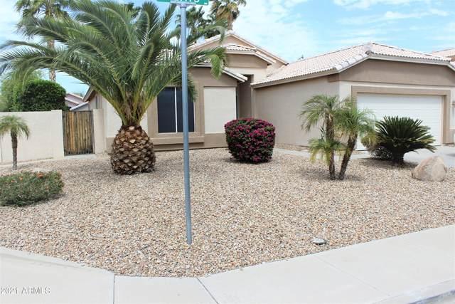 9528 E Keats Avenue, Mesa, AZ 85209 (MLS #6216233) :: Klaus Team Real Estate Solutions
