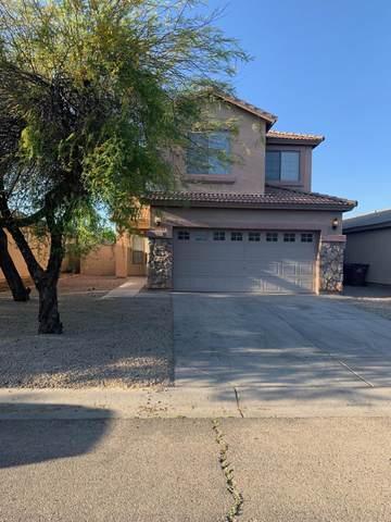 826 E Monteleone Street, San Tan Valley, AZ 85140 (MLS #6216236) :: Yost Realty Group at RE/MAX Casa Grande