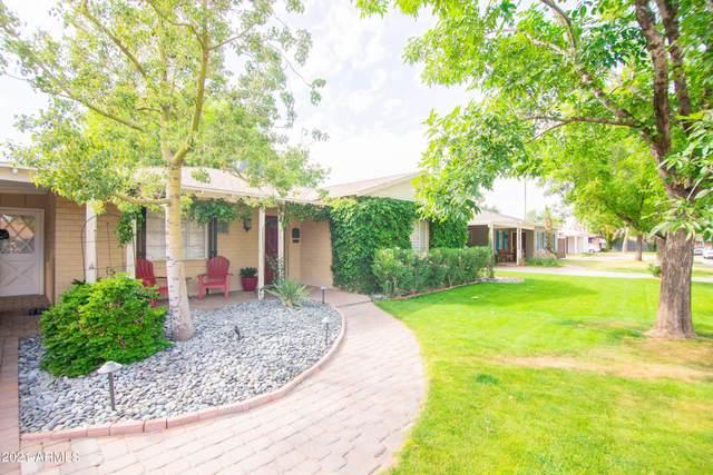 3312 N 17TH Drive, Phoenix, AZ 85015 (MLS #6216247) :: Yost Realty Group at RE/MAX Casa Grande