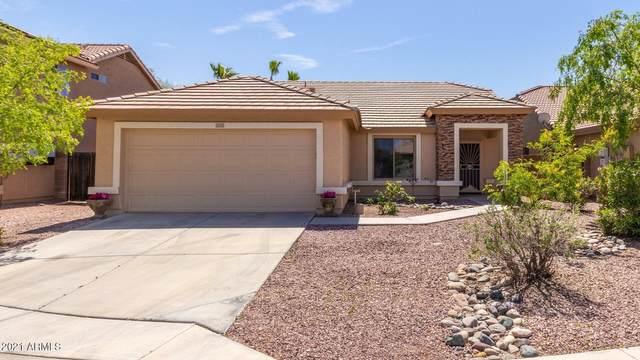 13545 W Rovey Avenue, Litchfield Park, AZ 85340 (MLS #6216253) :: Yost Realty Group at RE/MAX Casa Grande