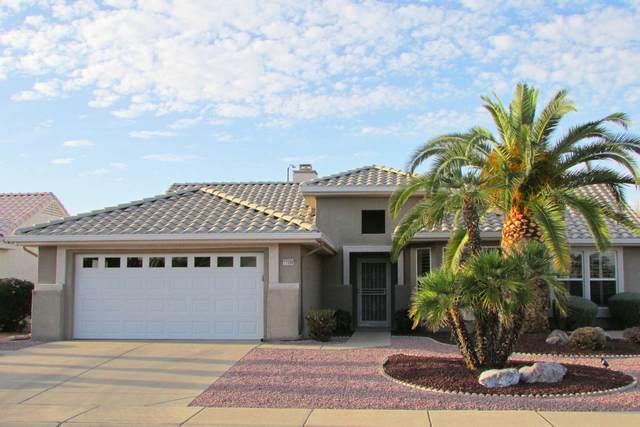 15208 W Via Manana, Sun City West, AZ 85375 (MLS #6216263) :: Yost Realty Group at RE/MAX Casa Grande