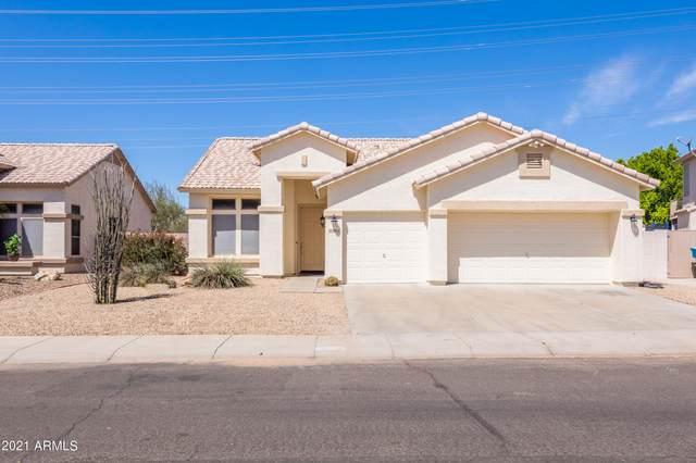 22022 N 34TH Lane, Phoenix, AZ 85027 (MLS #6216279) :: The Carin Nguyen Team
