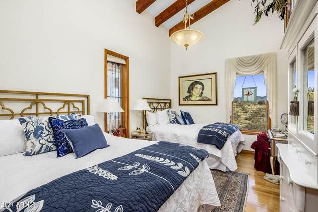 3191 N Edith Place, Nogales, AZ 85621 (MLS #6216282) :: Yost Realty Group at RE/MAX Casa Grande
