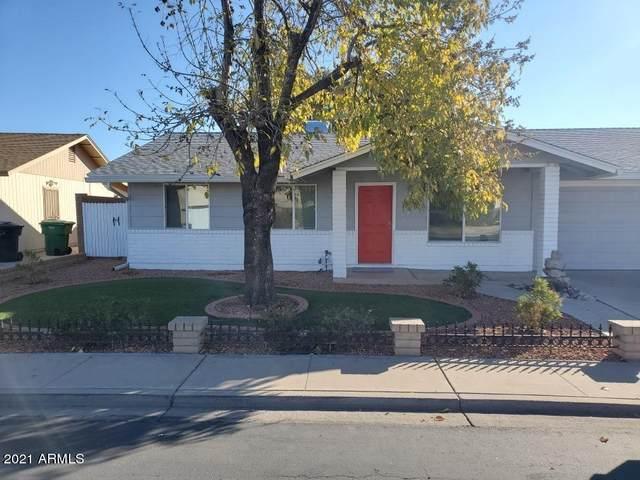 747 S Roca Street, Mesa, AZ 85204 (MLS #6216305) :: Yost Realty Group at RE/MAX Casa Grande