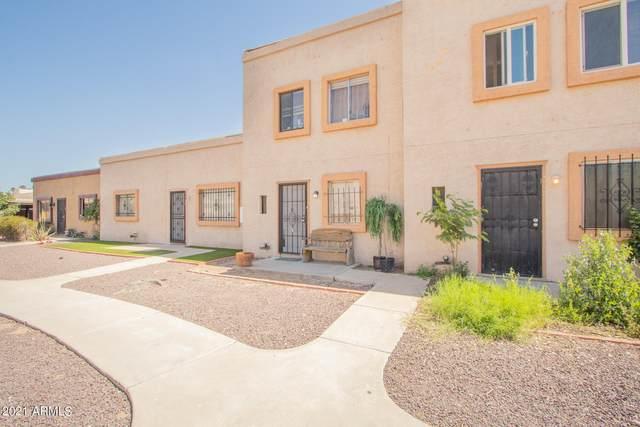 4559 N 26TH Drive, Phoenix, AZ 85017 (MLS #6216320) :: The Dobbins Team