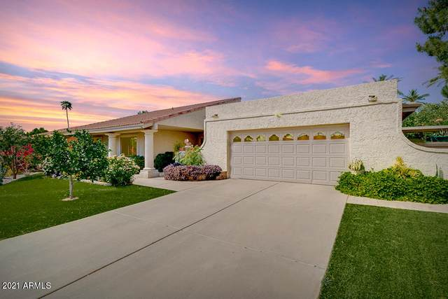 7512 E Woodsage Lane, Scottsdale, AZ 85258 (MLS #6216334) :: Executive Realty Advisors