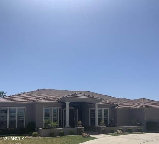 2651 E Calle De Flores Street, Gilbert, AZ 85298 (MLS #6216377) :: Arizona 1 Real Estate Team
