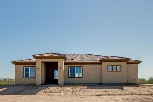 1111 S 350TH Avenue, Tonopah, AZ 85354 (MLS #6216422) :: Yost Realty Group at RE/MAX Casa Grande