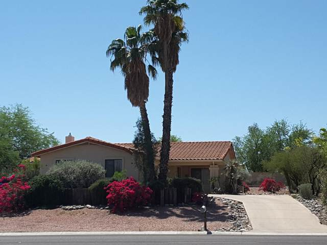 14604 N Saguaro Boulevard N B, Fountain Hills, AZ 85268 (MLS #6216428) :: Midland Real Estate Alliance