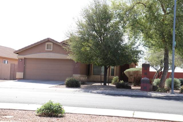 2058 S Labelle, Mesa, AZ 85209 (MLS #6216437) :: Yost Realty Group at RE/MAX Casa Grande