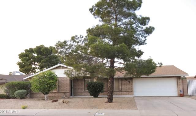5716 W Palo Verde Avenue, Glendale, AZ 85302 (MLS #6216443) :: Yost Realty Group at RE/MAX Casa Grande