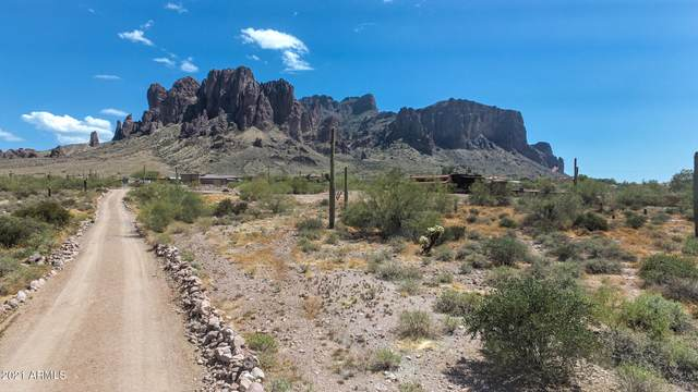 5900 E Mckellips Boulevard, Apache Junction, AZ 85119 (MLS #6216457) :: Kepple Real Estate Group