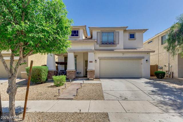14975 N 174TH Avenue, Surprise, AZ 85388 (MLS #6216462) :: The Everest Team at eXp Realty