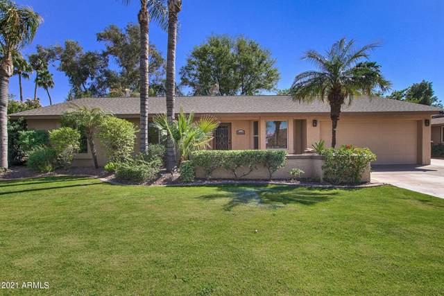 4435 E Kings Avenue, Phoenix, AZ 85032 (MLS #6216485) :: Yost Realty Group at RE/MAX Casa Grande
