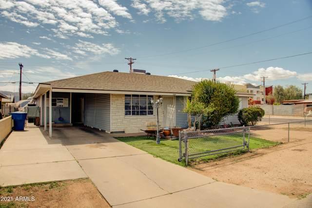 1831 E Atlanta Avenue, Phoenix, AZ 85040 (MLS #6216492) :: Yost Realty Group at RE/MAX Casa Grande