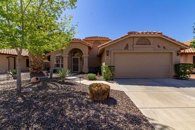 1251 W Chicago Street, Chandler, AZ 85224 (MLS #6216497) :: Power Realty Group Model Home Center