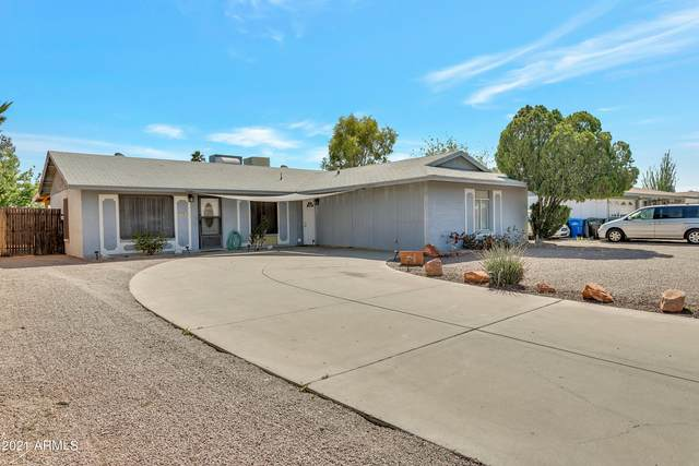 3713 W Evans Drive, Phoenix, AZ 85053 (MLS #6216504) :: Yost Realty Group at RE/MAX Casa Grande