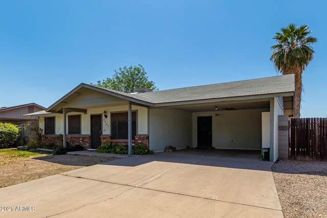 2947 E Diamond Avenue, Mesa, AZ 85204 (MLS #6216509) :: Yost Realty Group at RE/MAX Casa Grande