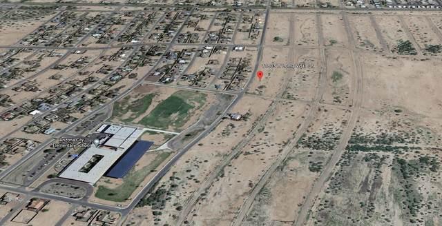 11803 W Loma Vista Drive, Arizona City, AZ 85123 (MLS #6216523) :: The Dobbins Team