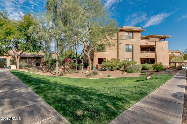 20100 N 78TH Place #2078, Scottsdale, AZ 85255 (MLS #6216528) :: Yost Realty Group at RE/MAX Casa Grande