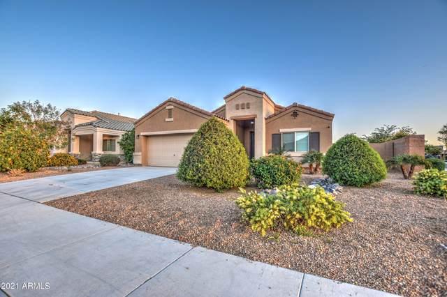 9339 W Oregon Avenue, Glendale, AZ 85305 (MLS #6216556) :: Yost Realty Group at RE/MAX Casa Grande